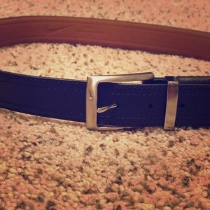 Men's Nike Golf Belt 34